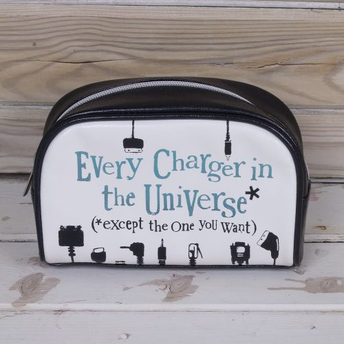 Every Charger In The Universe Case - The Bright Side