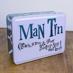 Man Tin - The Bright Side