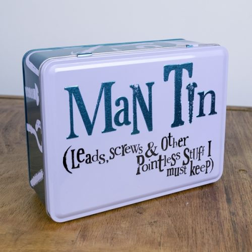 Man Tin - The Bright Side