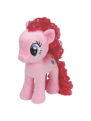 Ty My Little Pony - Small Pinkie Pie Pony, 7 Inch