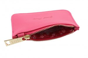Good Times Fuchsia Pink Rectangular Purse - Willow & Rose