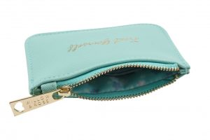 Treat Yourself Teal Rectangular Purse - Willow & Rose