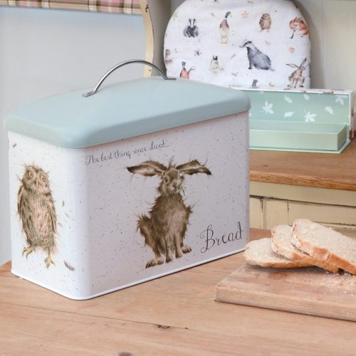 Wrendale Designs Bread Bin