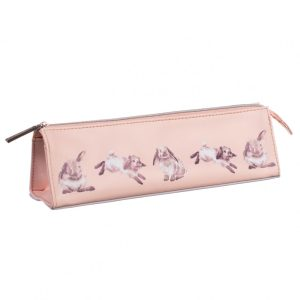 Some Bunny Brush Bag - Wrendale Designs
