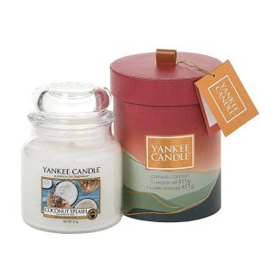 Yankee Candle Just Go Medium Jar Gift Set
