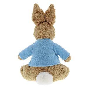 Peter Rabbit Extra Large Soft Toy - Beatrix Potter