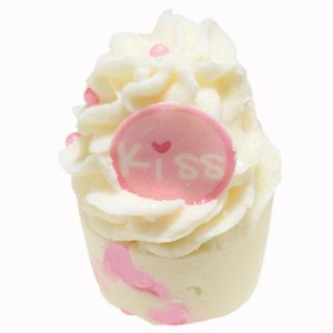 Kiss on the Chic Bath Mallow, 50g - Bomb Cosmetics