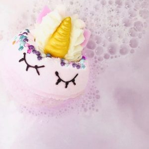 The Last Unicorn Bath Bomb, 160g - Bomb Cosmetics