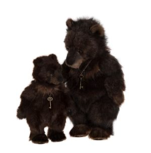 Grizelle and Grace – Charlie Bears CB17178489
