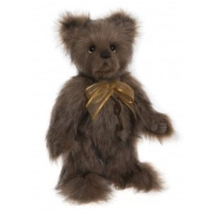 Shrimpy Plush Bear, 29 cm – Charlie Bears CB191911A