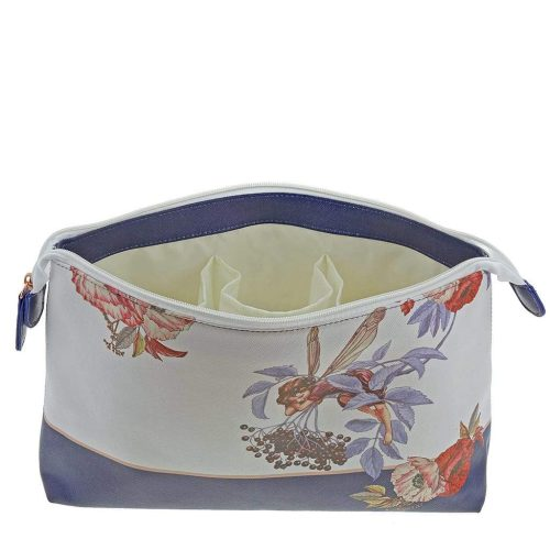 Flower Fairies Elderberry Fairy Ladies Wash Bag - A29215