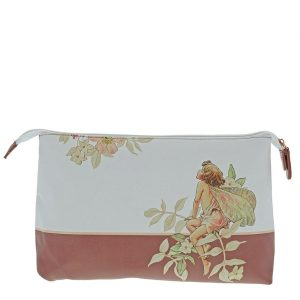 Flower Fairies Jasmine Fairy Ladies Wash Bag - A29250