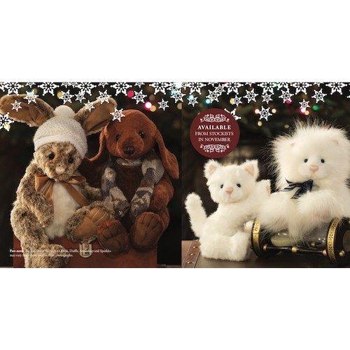 Olwen Rabbit - Charlie Bears CB175179A