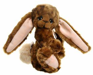 Daisy Bunny Rabbit 11'' - Kaycee Bears