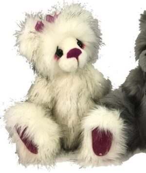 Mrs Kaycee 2017 - Kaycee Bears Plush Collectable