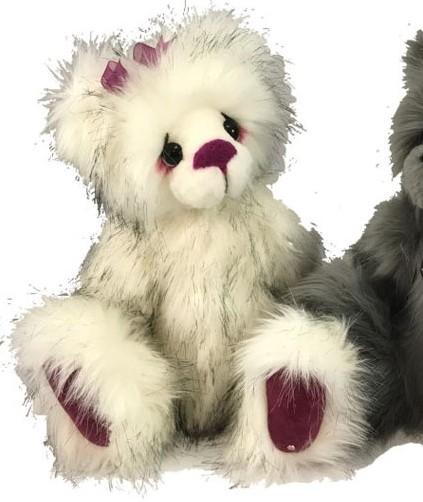 Mrs Kaycee 2017 - Kaycee Bears Plush Collectable