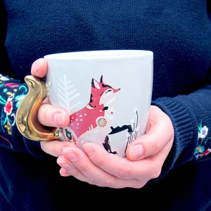 Nordikka Fox Cup - Disaster Designs