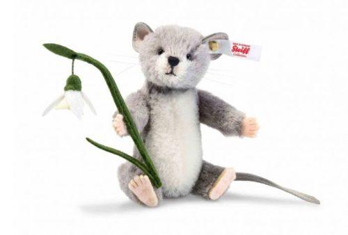 Lena Mouse - Steiff Limited Edition EAN 006319