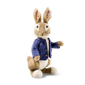 Steiff Peter Rabbit Limited Edition - EAN 355189