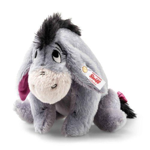 Steiff Disney Miniature Eeyore, 22cm - Limited Edition EAN 683541 (Winnie The Pooh)