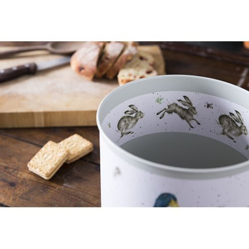 Wrendale Designs Biscuit Barrel