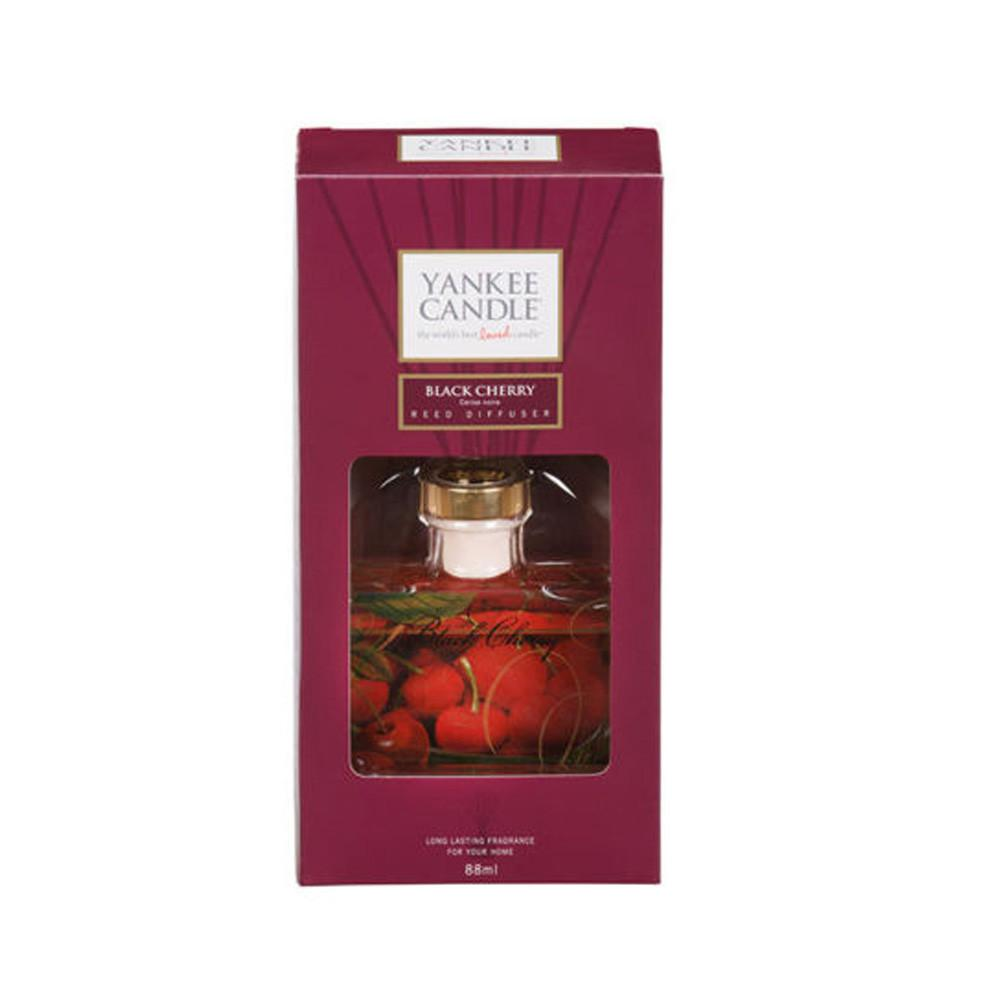 Black Cherry - Yankee Candle Signature Reed Diffuser