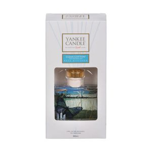 Clean Cotton - Yankee Candle Signature Reed Diffuser