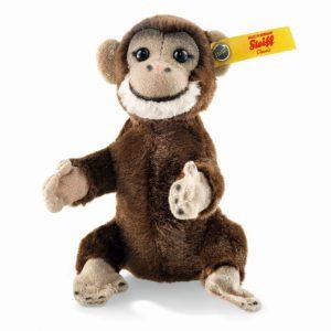 Steiff Mini Jocko Chimpanzee Monkey - EAN 040542