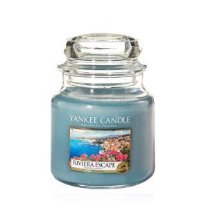 Riviera Escape - Yankee Candle - Medium Jar