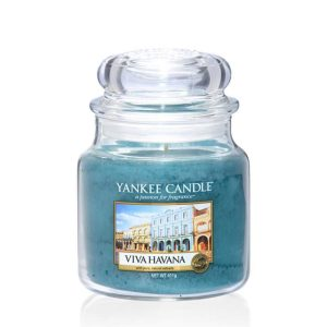 Viva Havana - Yankee Candle - Medium Jar