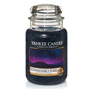 Kilimanjaro Stars - Yankee Candle - Large Jar