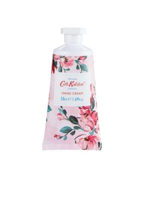 Cath Kidston 'Paintbox Flowers' 50ml Tube of Hand Cream