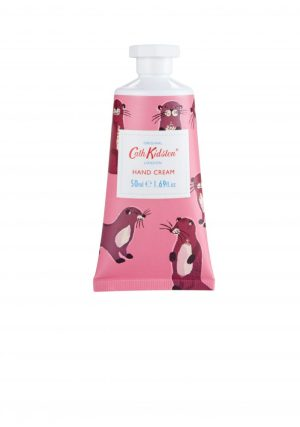 Cath Kidston 'Otters' 50ml Tube of Hand Cream