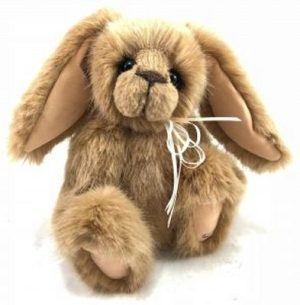Rebecca Rabbit, 30.5 cm - Kaycee Bears Limited Edition Bunny