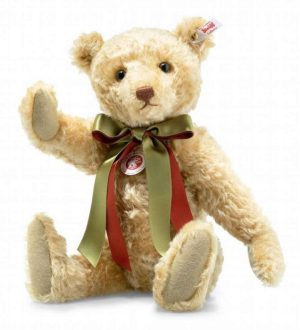 Steiff British Collector's Teddy Bear 2019 - Limited Edition EAN 690761