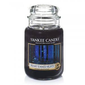 Dreamy Summer Nights - Yankee Candle - Large Jar