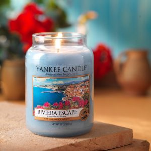 Riviera Escape - Yankee Candle - Large Jar