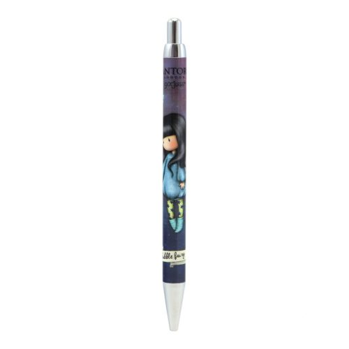 Santoro Gorjuss Click Pen - Bubble Fairy