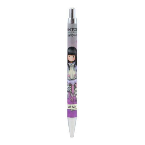 Santoro Gorjuss Click Pen - Tall Tails