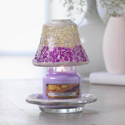 Lemon Lavender - Yankee Candle - Small Jar, 104g