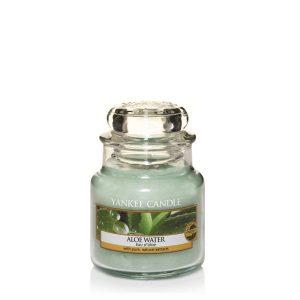 Aloe Water - Yankee Candle - Small Jar, 104g