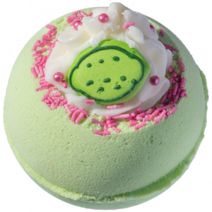 Lime Yours Bath Bomb, 160g - Bomb Cosmetics
