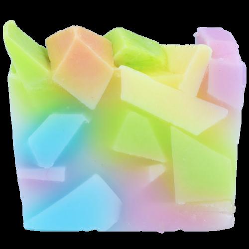 Powdered Pastels Handmade Soap - Bomb Cosmetics