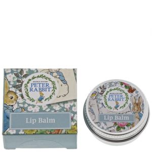 Peter Rabbit Lip Balm - Beatrix Potter