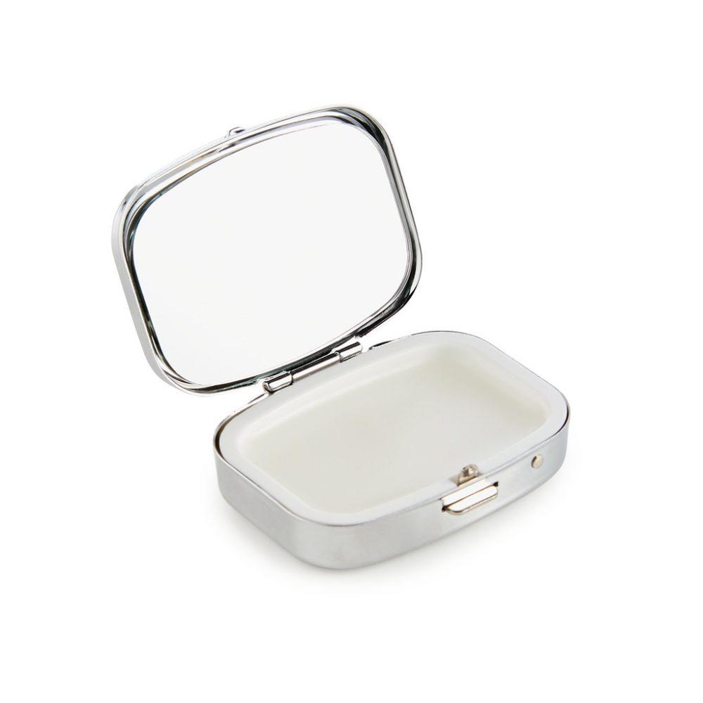 Cath Kidston - Gardeners Club Woodland Lip Balm Mirror Compact
