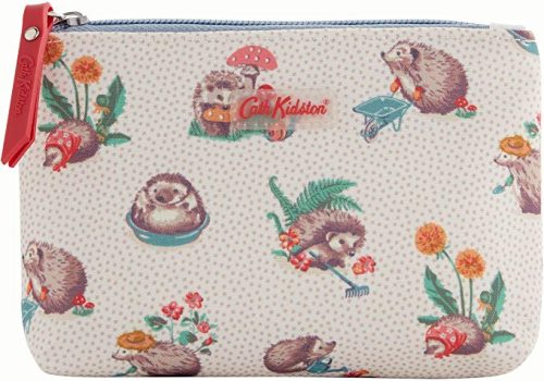Cath Kidston - Gardeners Club Woodland Cosmetic Bag Gift Set with Hand Sanitiser & Hand Cream