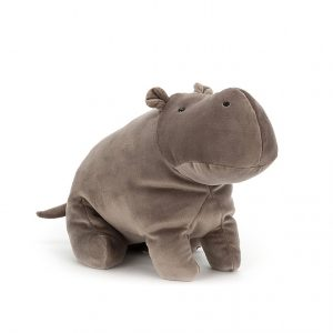 Jellycat Mellow Mallow Hippo - Large, 36 cm
