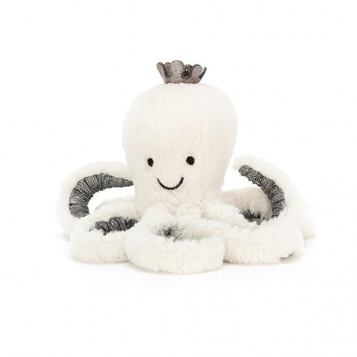 Jellycat Cosmo Octopus - Baby, 14 cm
