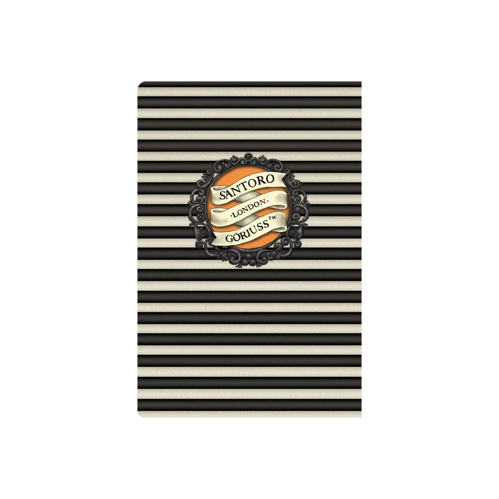 2020 Gorjuss Pocket Diary, Little Pumpkin - Santoro