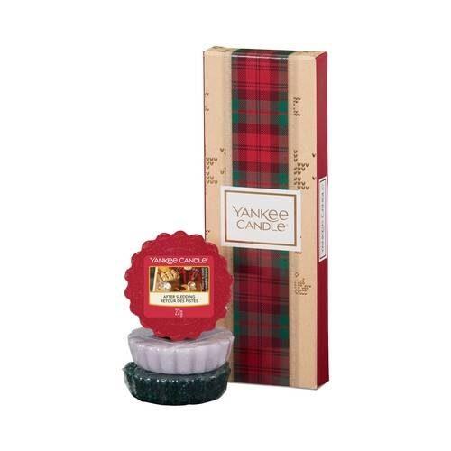 Yankee Candle 3 Wax Melt Gift Set - 2019
